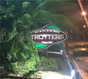 trini trotters