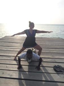 tobago yoga